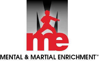 Karate Program Scottsdale Paradise Valley Peaceful Warrior Martial Arts-ME Program Logo